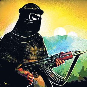 आतंकवाद आणि त्याचा सामना