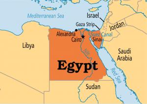 वादळ इजिप्तचे, खळबळ सर्व इस्लामी देशांत
