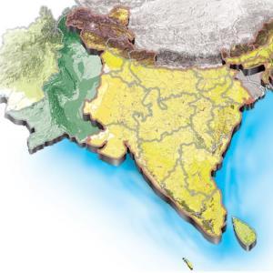 पाकिस्तानचे अस्तित्व आणि भारताचे हित