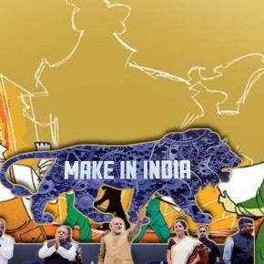 'मेक इन इंडिया'तून विकासाचा समतोल!