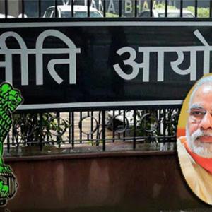 नीती आयोग उभा करेल नवा भारत?