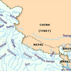 पाण्याचे आंतरराष्ट्रीय राजकारण!