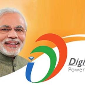'डिजिटल इंडिया': मोदी सरकारचं क्रांतिकारी पाऊल!
