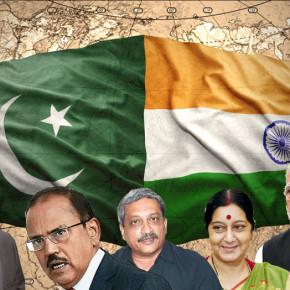 पाकिस्तानची दूरावस्था!