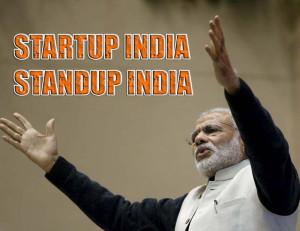 narendra-modi-starup india-standup india