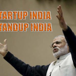 स्टार्टअप इंडिया : देश उभा राहतोय!