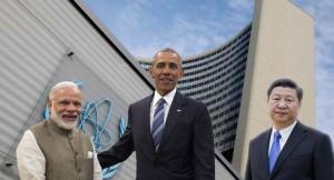 NSGheadquarters Modi-Obama-Jinping