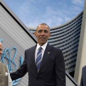 भारताच्या एनएसजी प्रवेशाला चीनी कोलदांडा